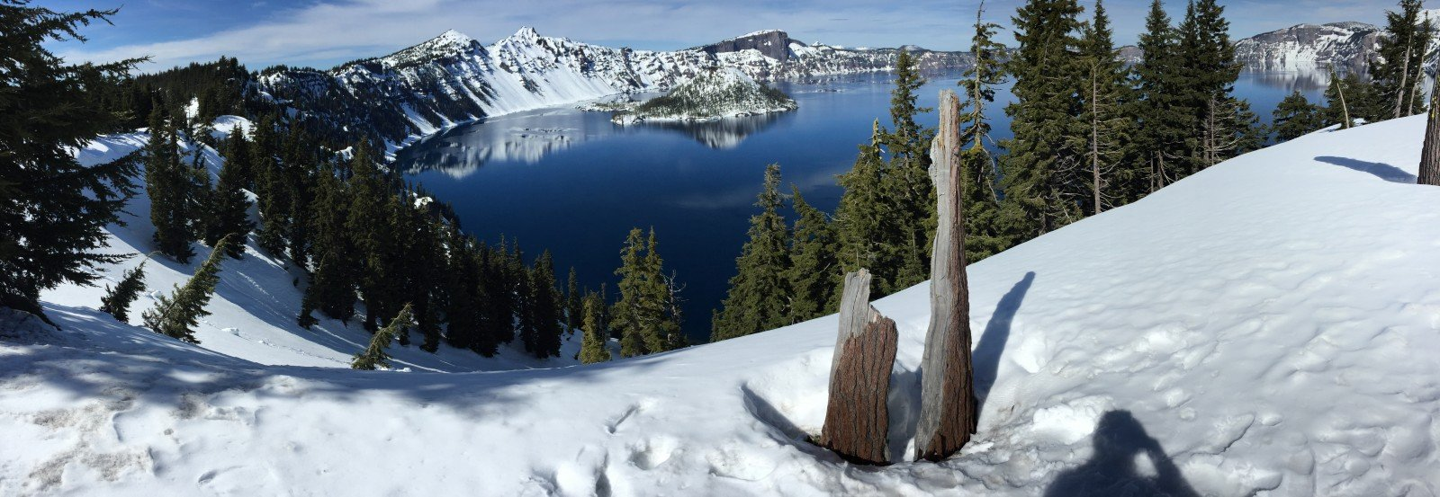 Crater Lake, OR